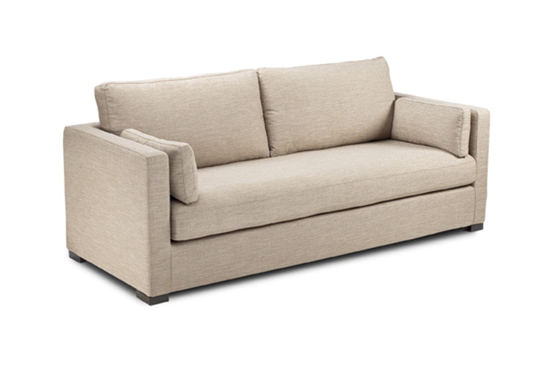 Canapé grande assise meuble haut de gamme Madelia Paris