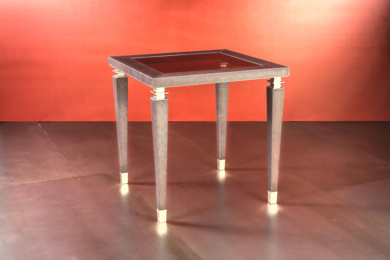 Table basse Madelia