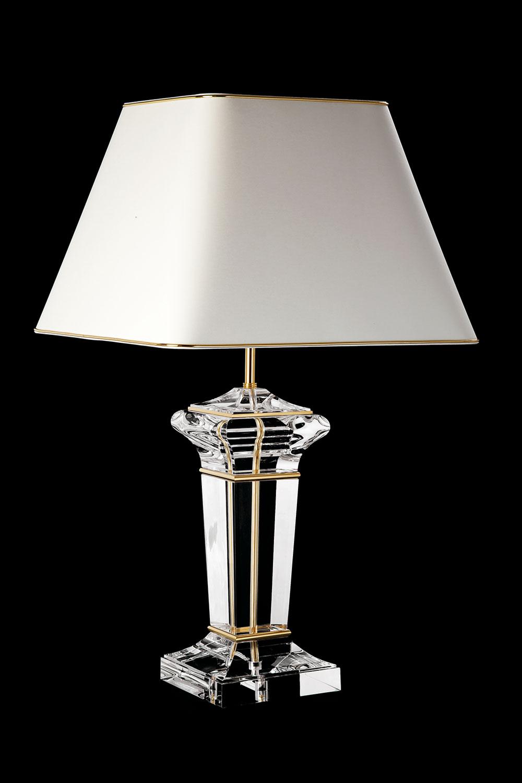 Lampe transparente de qualité Madelia Luminaires Paris