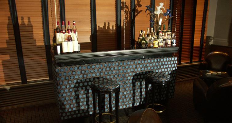 bar réalisabe sur mesure  Madélia-Paris