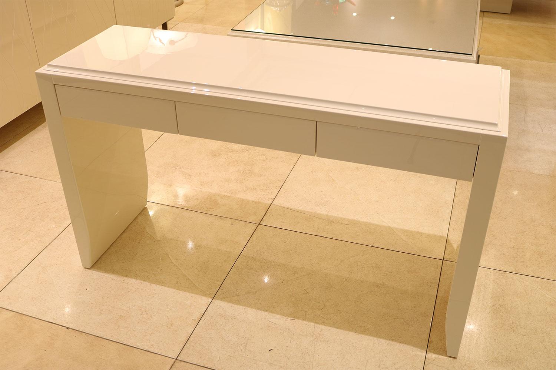 Console 3 tiroirs style anné 30 Madélia Paris