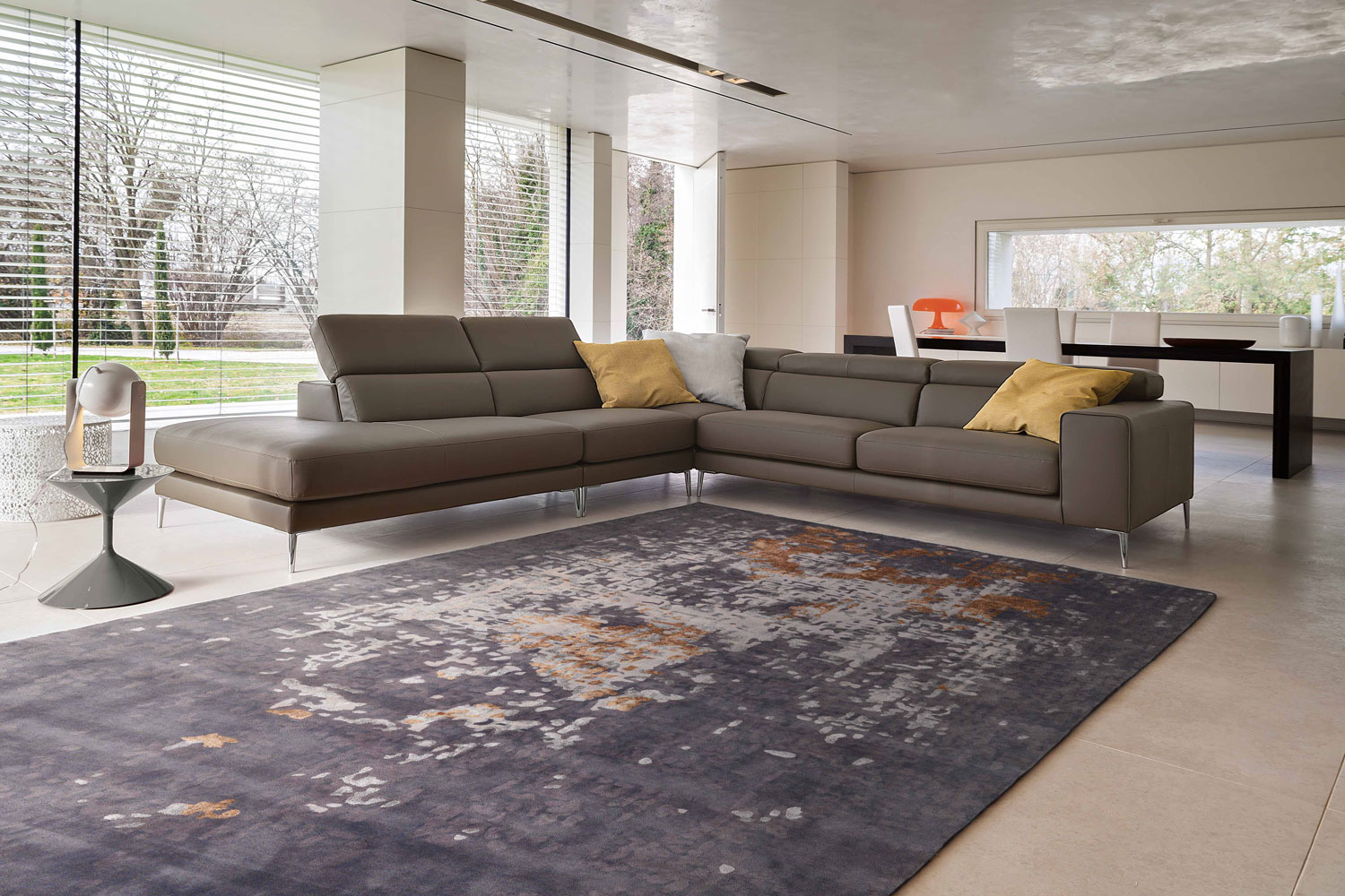 Anderson Sofa luxury Madelia paris