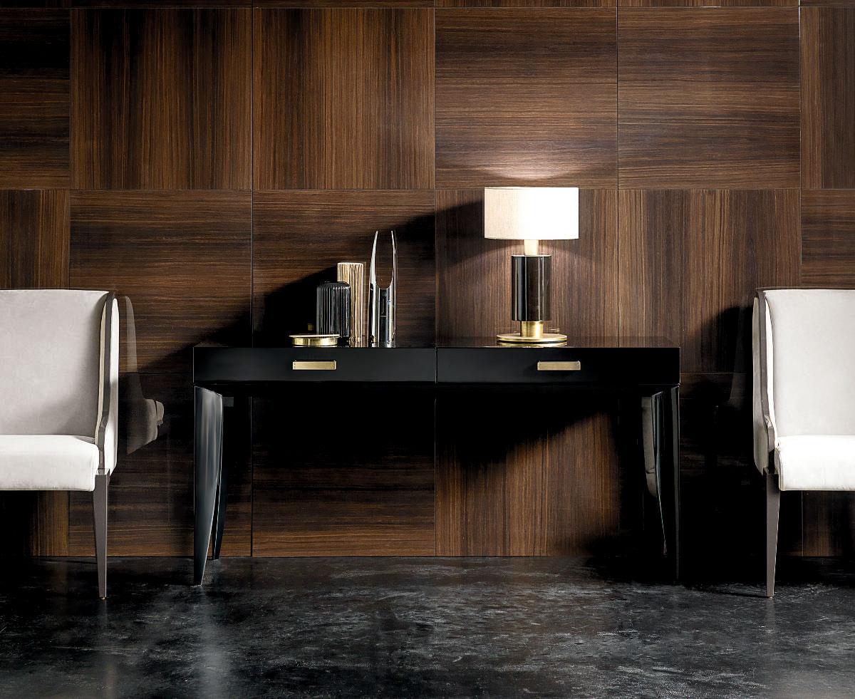 console miroir mobiler de luxe d coration magasin de mobilier haut de gamme sur 850m2 paris. Black Bedroom Furniture Sets. Home Design Ideas