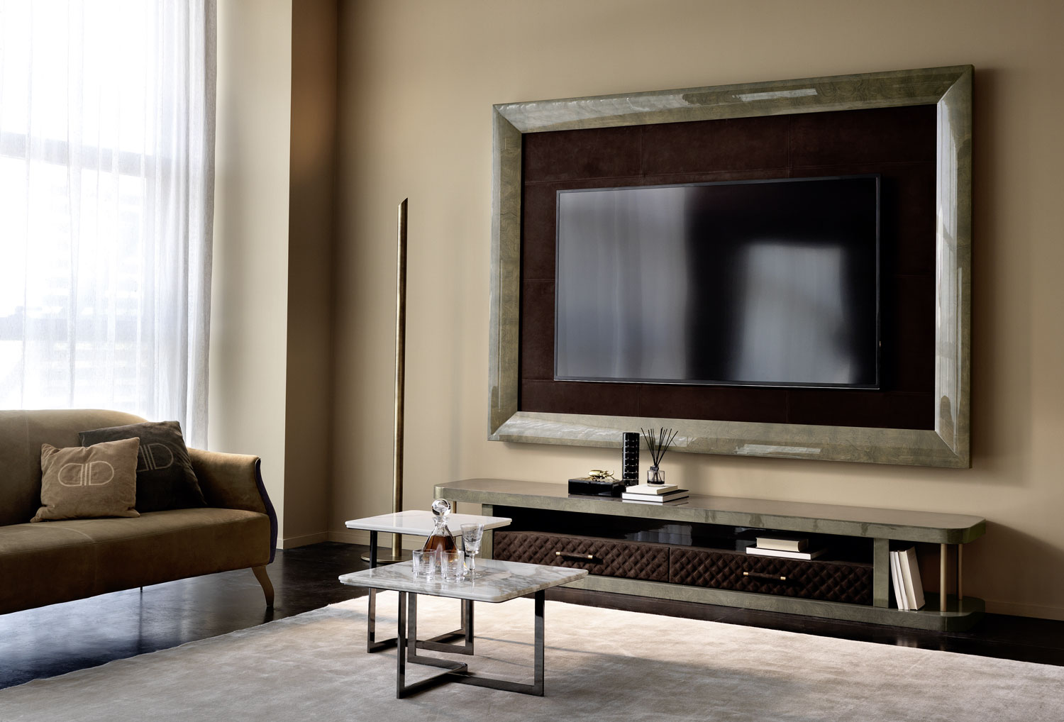 Meuble TV DAY mobilier-luxe-madelia-Paris
