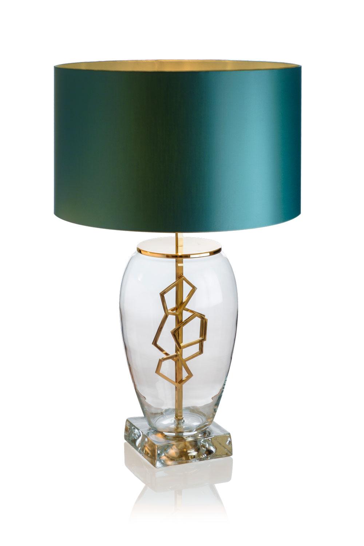 belle Lampe Madélia-luminaire de luxe Paris
